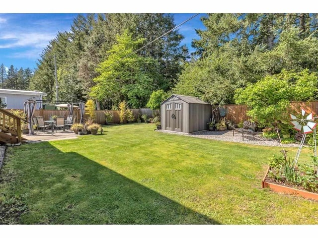 124 3031 200 STREET - Brookswood Langley Manufactured for sale, 2 Bedrooms (R2581153) #31