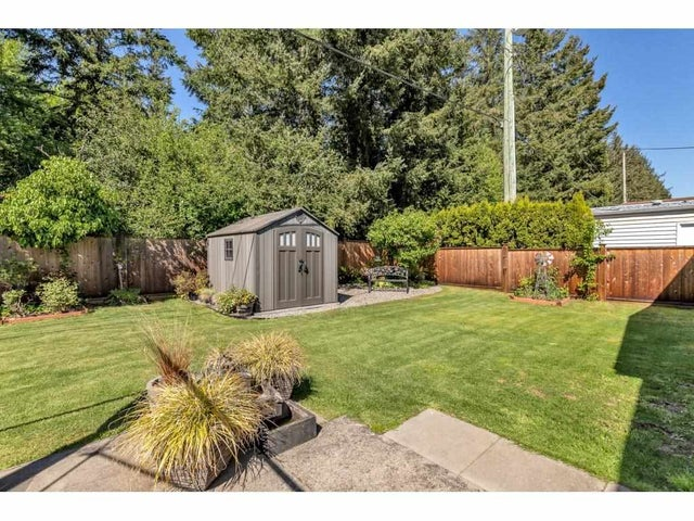 124 3031 200 STREET - Brookswood Langley Manufactured for sale, 2 Bedrooms (R2581153) #33