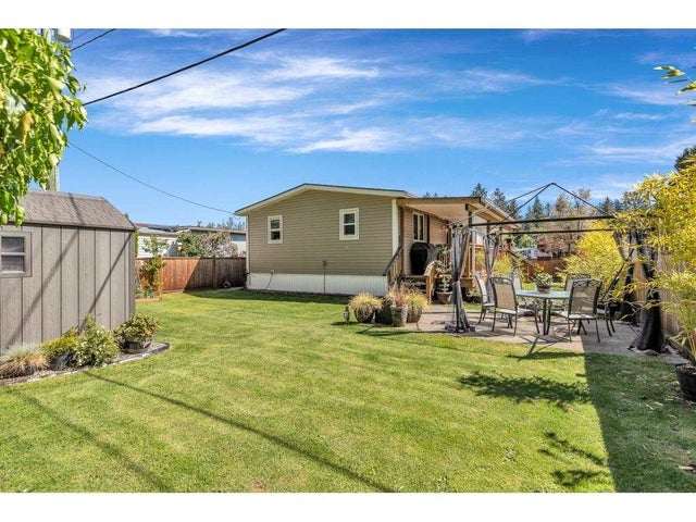 124 3031 200 STREET - Brookswood Langley Manufactured for sale, 2 Bedrooms (R2581153) #34