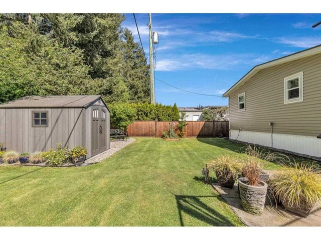124 3031 200 STREET - Brookswood Langley Manufactured for sale, 2 Bedrooms (R2581153) #35
