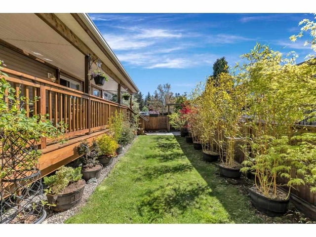 124 3031 200 STREET - Brookswood Langley Manufactured for sale, 2 Bedrooms (R2581153) #36