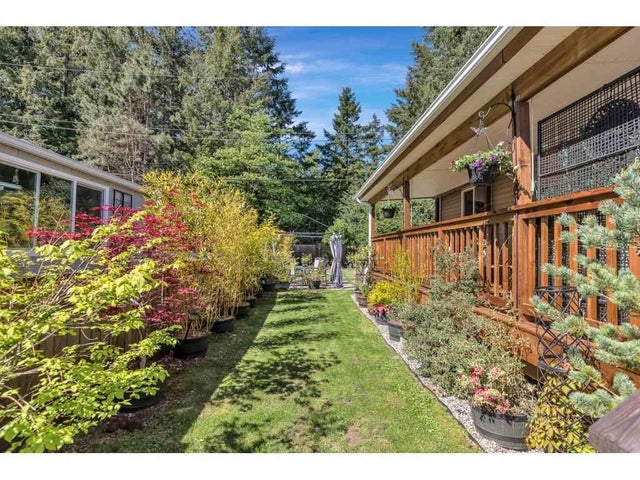 124 3031 200 STREET - Brookswood Langley Manufactured for sale, 2 Bedrooms (R2581153) #37