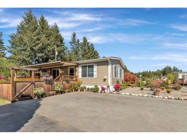 124 3031 200 STREET - Brookswood Langley Manufactured for sale, 2 Bedrooms (R2581153) #3