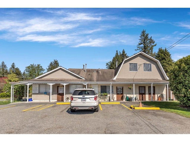 124 3031 200 STREET - Brookswood Langley Manufactured for sale, 2 Bedrooms (R2581153) #40