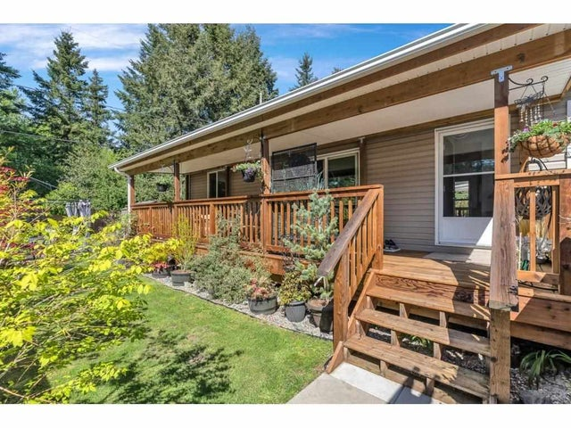 124 3031 200 STREET - Brookswood Langley Manufactured for sale, 2 Bedrooms (R2581153) #4