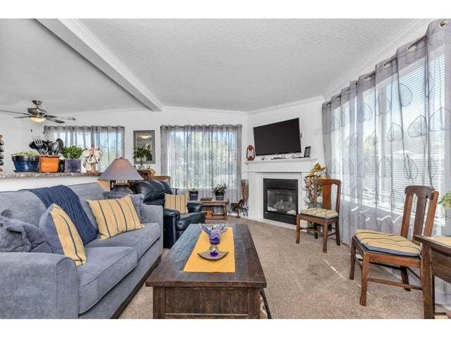 124 3031 200 STREET - Brookswood Langley Manufactured for sale, 2 Bedrooms (R2581153) #5
