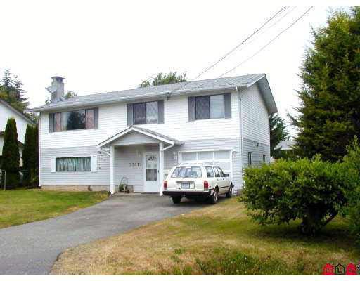 27019 28 AVENUE - Aldergrove Langley House/Single Family for sale, 3 Bedrooms (F2114667) #1
