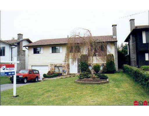 26484 28B AVENUE - Aldergrove Langley House/Single Family for sale, 3 Bedrooms (F2308971) #1