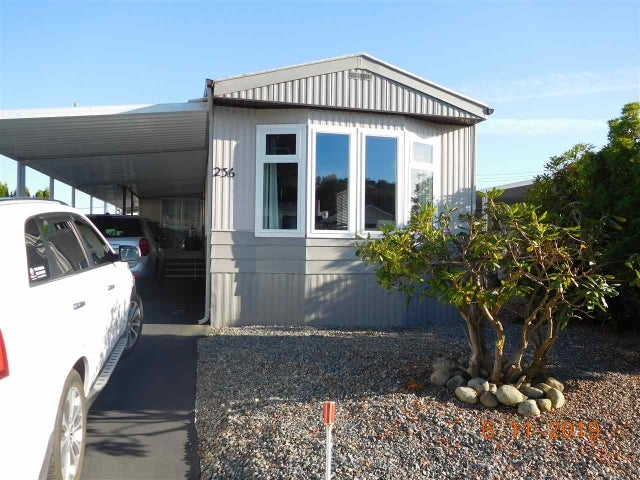 236 27111 0 AVENUE - Aldergrove Langley House/Single Family for sale, 2 Bedrooms (R2379601) #1