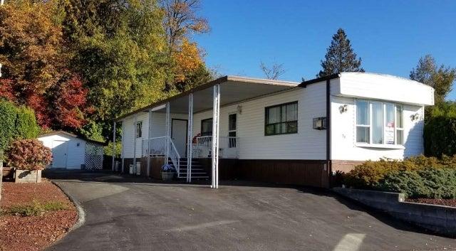 34 27111 0 AVENUE - Aldergrove Langley House/Single Family for sale, 2 Bedrooms  #1