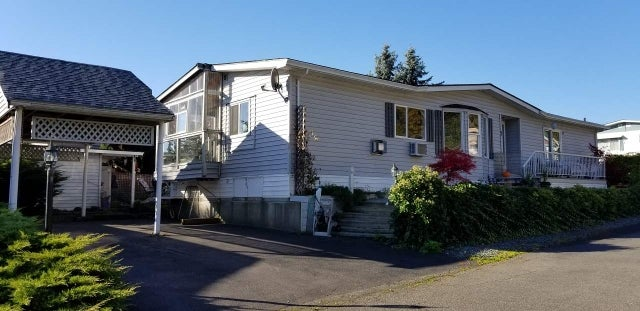 7 27111 0 AVENUE - Aldergrove Langley House/Single Family for sale, 2 Bedrooms (R2371911) #1