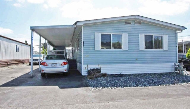 185 27111 0 AVENUE - Aldergrove Langley House/Single Family for sale, 2 Bedrooms (R2266648) #2