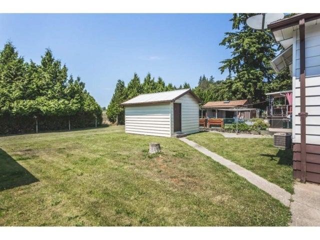 101 27111 0 AVENUE - Aldergrove Langley House/Single Family for sale, 3 Bedrooms (R2279512) #19