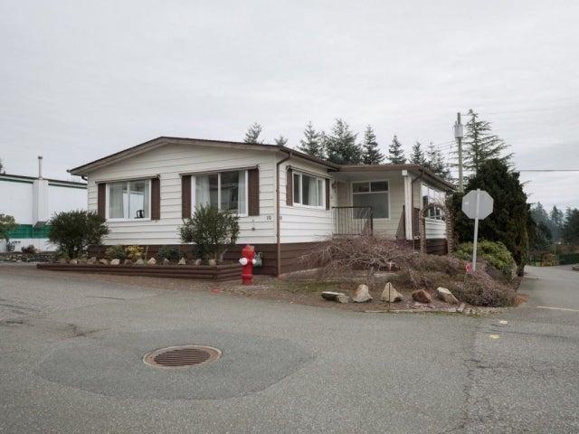 10 27111 0 AVENUE - Aldergrove Langley House/Single Family for sale, 2 Bedrooms (R2239091) #1