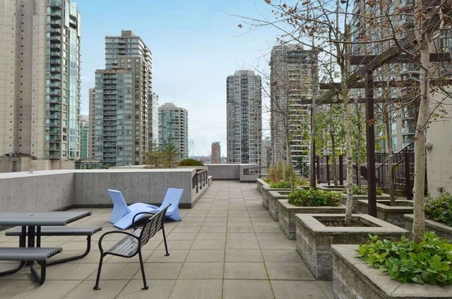 503 538 SMITHE STREET - Downtown VW Apartment/Condo for sale, 1 Bedroom (R2004832) #16