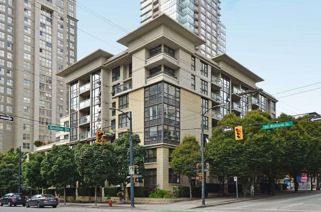 503 538 SMITHE STREET - Downtown VW Apartment/Condo for sale, 1 Bedroom (R2004832) #17