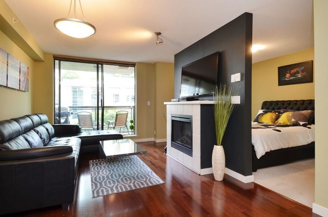 503 538 SMITHE STREET - Downtown VW Apartment/Condo for sale, 1 Bedroom (R2004832) #1