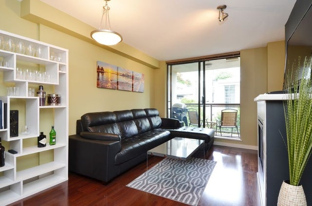 503 538 SMITHE STREET - Downtown VW Apartment/Condo for sale, 1 Bedroom (R2004832) #2