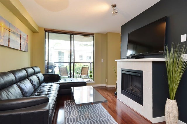 503 538 SMITHE STREET - Downtown VW Apartment/Condo for sale, 1 Bedroom (R2004832) #3