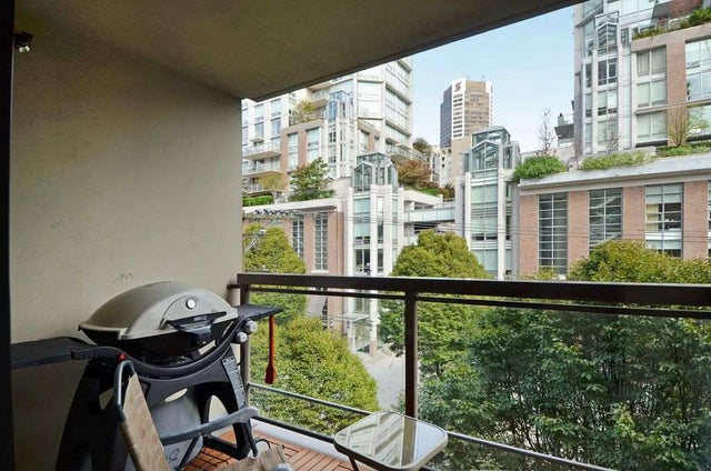 503 538 SMITHE STREET - Downtown VW Apartment/Condo for sale, 1 Bedroom (R2004832) #4