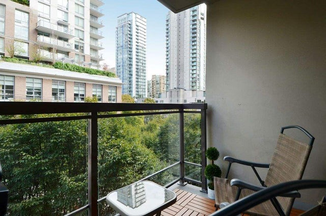503 538 SMITHE STREET - Downtown VW Apartment/Condo for sale, 1 Bedroom (R2004832) #5