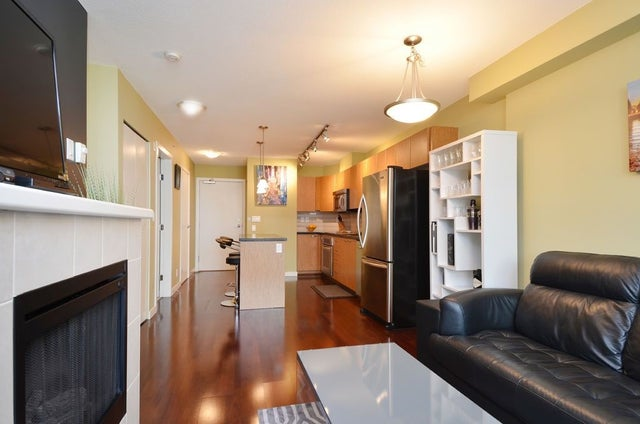 503 538 SMITHE STREET - Downtown VW Apartment/Condo for sale, 1 Bedroom (R2004832) #6