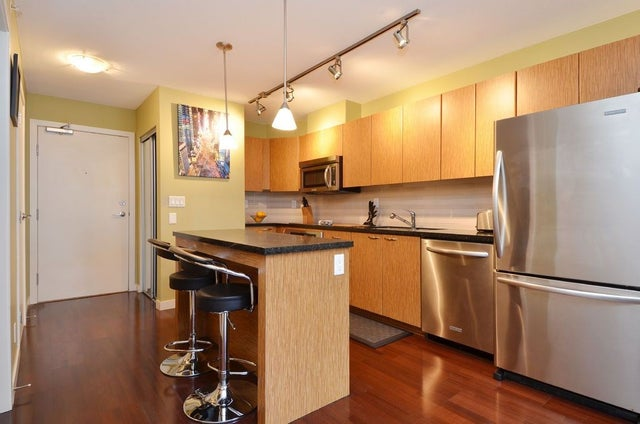 503 538 SMITHE STREET - Downtown VW Apartment/Condo for sale, 1 Bedroom (R2004832) #7