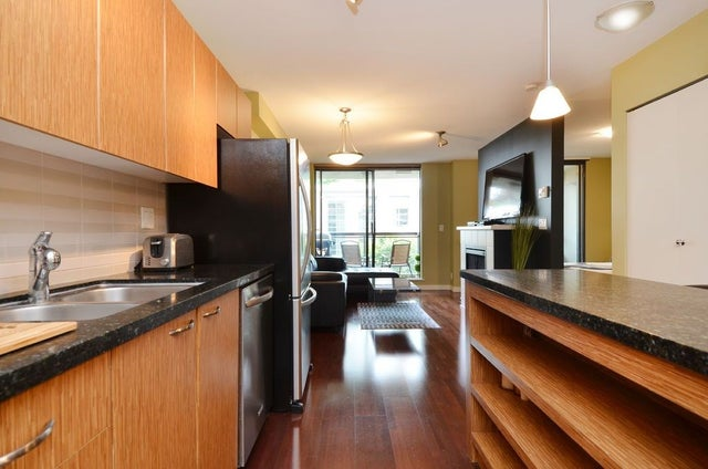 503 538 SMITHE STREET - Downtown VW Apartment/Condo for sale, 1 Bedroom (R2004832) #8