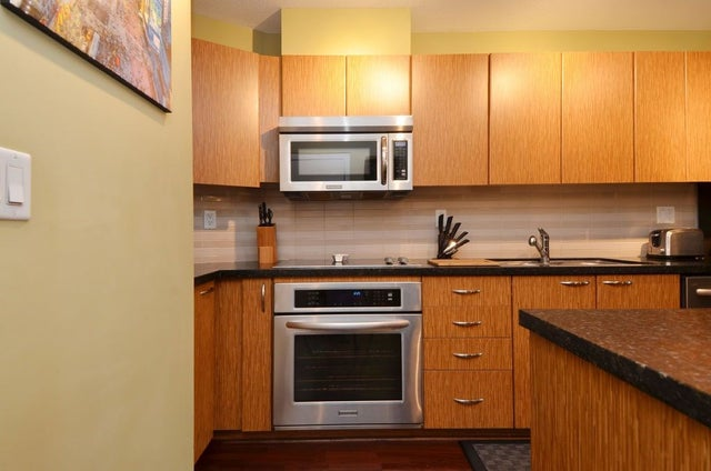 503 538 SMITHE STREET - Downtown VW Apartment/Condo for sale, 1 Bedroom (R2004832) #9