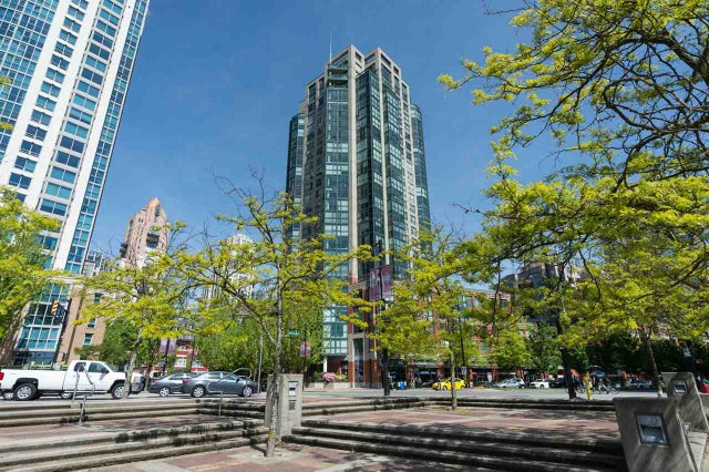 505 289 DRAKE STREET - Yaletown Apartment/Condo for sale, 2 Bedrooms (R2065498) #2