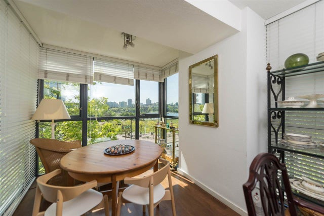 505 289 DRAKE STREET - Yaletown Apartment/Condo for sale, 2 Bedrooms (R2065498) #5
