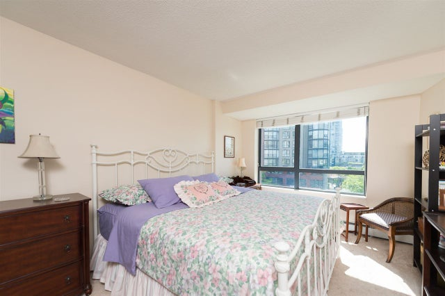 505 289 DRAKE STREET - Yaletown Apartment/Condo for sale, 2 Bedrooms (R2065498) #9