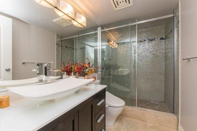 407 560 CARDERO STREET - Coal Harbour Apartment/Condo for sale, 1 Bedroom (R2078394) #11