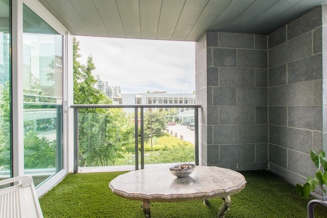 407 560 CARDERO STREET - Coal Harbour Apartment/Condo for sale, 1 Bedroom (R2078394) #13