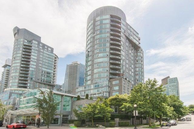 407 560 CARDERO STREET - Coal Harbour Apartment/Condo for sale, 1 Bedroom (R2078394) #17