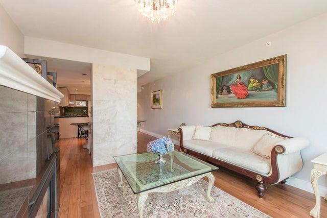 407 560 CARDERO STREET - Coal Harbour Apartment/Condo for sale, 1 Bedroom (R2078394) #3