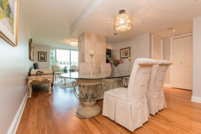 407 560 CARDERO STREET - Coal Harbour Apartment/Condo for sale, 1 Bedroom (R2078394) #6