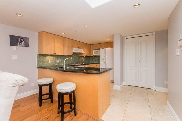 407 560 CARDERO STREET - Coal Harbour Apartment/Condo for sale, 1 Bedroom (R2078394) #7