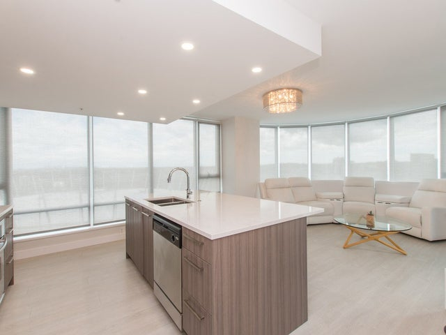 3107 233 ROBSON STREET - Downtown VW Apartment/Condo for sale, 2 Bedrooms (R2081110) #10