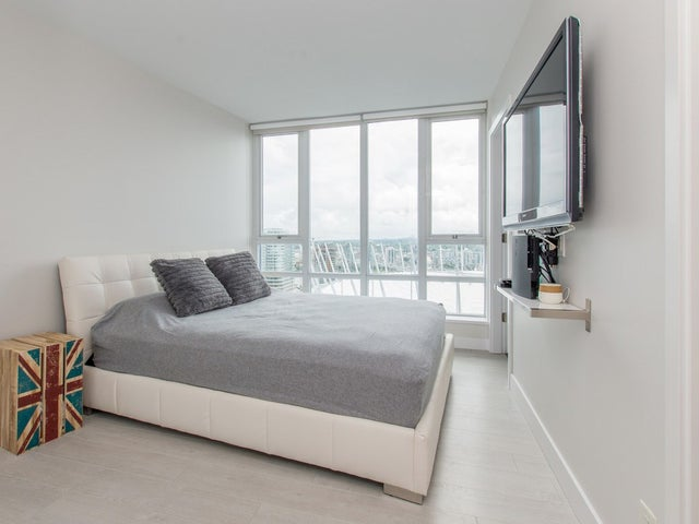 3107 233 ROBSON STREET - Downtown VW Apartment/Condo for sale, 2 Bedrooms (R2081110) #11