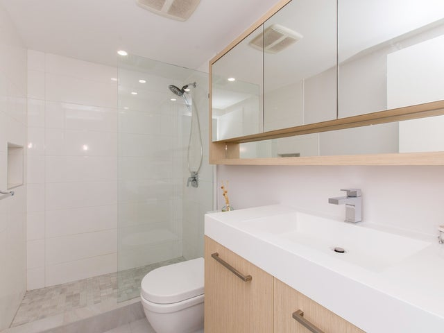 3107 233 ROBSON STREET - Downtown VW Apartment/Condo for sale, 2 Bedrooms (R2081110) #13