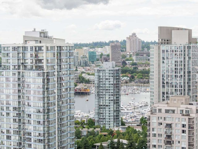 3107 233 ROBSON STREET - Downtown VW Apartment/Condo for sale, 2 Bedrooms (R2081110) #17