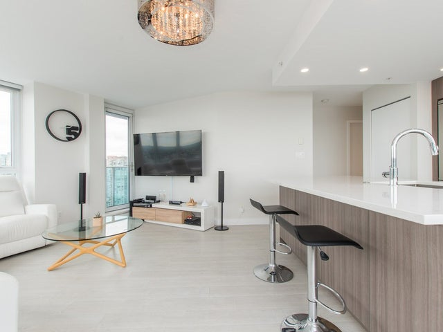 3107 233 ROBSON STREET - Downtown VW Apartment/Condo for sale, 2 Bedrooms (R2081110) #5