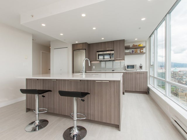 3107 233 ROBSON STREET - Downtown VW Apartment/Condo for sale, 2 Bedrooms (R2081110) #7