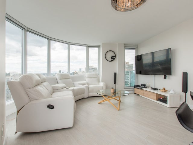 3107 233 ROBSON STREET - Downtown VW Apartment/Condo for sale, 2 Bedrooms (R2081110) #9