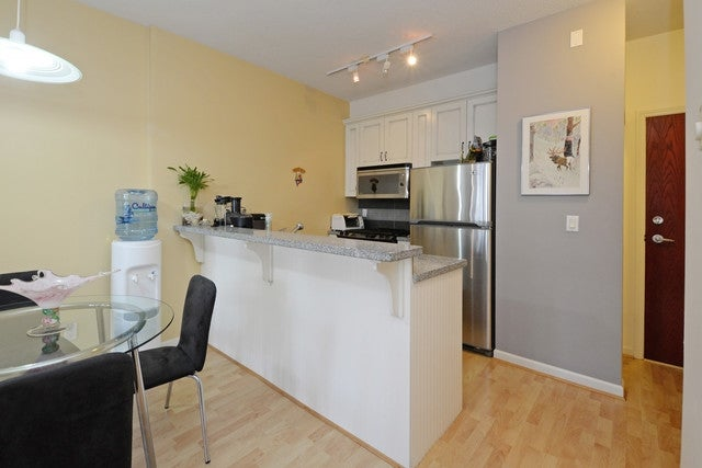 508 1239 W GEORGIA STREET - Coal Harbour Apartment/Condo for sale, 1 Bedroom (R2142859) #10