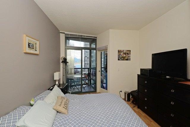 508 1239 W GEORGIA STREET - Coal Harbour Apartment/Condo for sale, 1 Bedroom (R2142859) #11