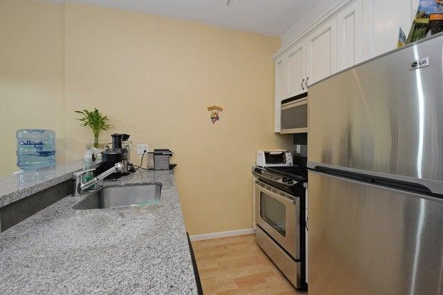 508 1239 W GEORGIA STREET - Coal Harbour Apartment/Condo for sale, 1 Bedroom (R2142859) #4