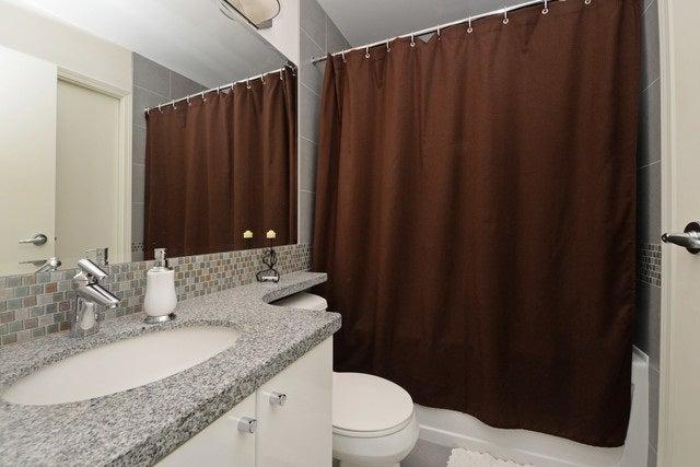 508 1239 W GEORGIA STREET - Coal Harbour Apartment/Condo for sale, 1 Bedroom (R2142859) #6