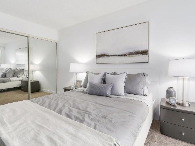 203 2428 W 1ST AVENUE - Kitsilano Apartment/Condo for sale, 1 Bedroom (R2152807) #10